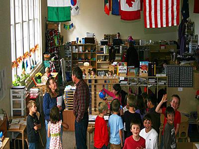 how to open a montessori school in texas