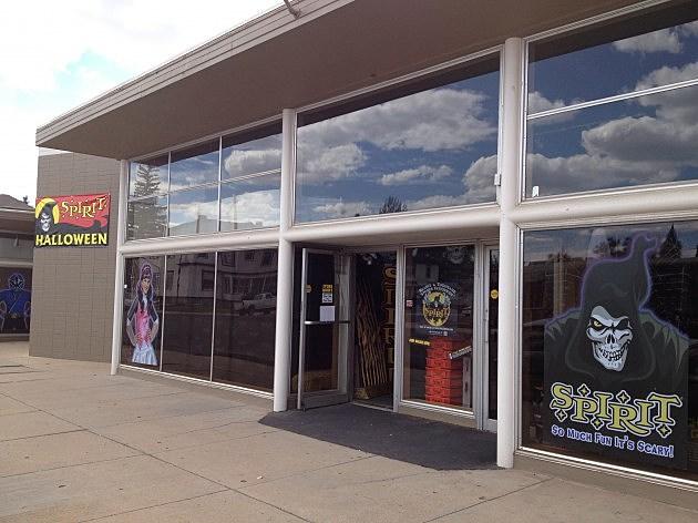 Spirit Halloween Opens Laramie Store