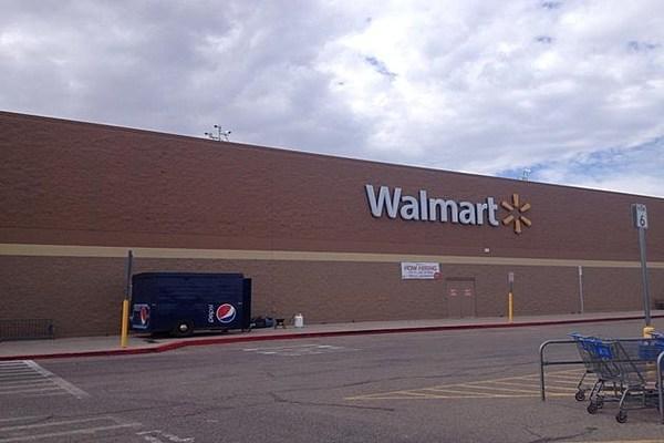 Washington Walmart Shooter Is From Wyoming