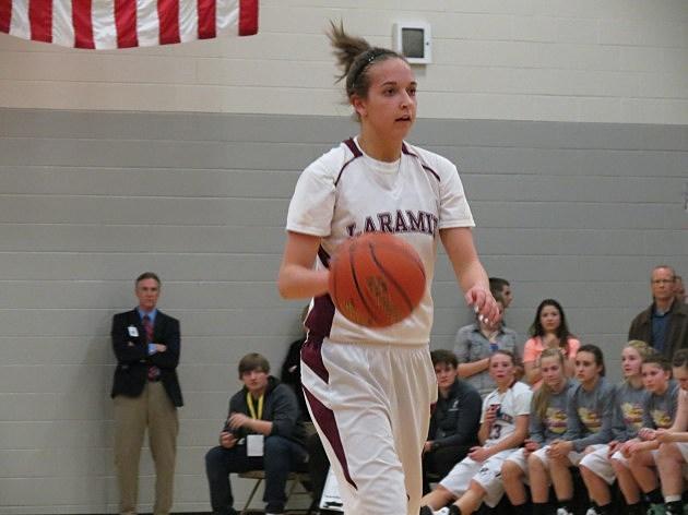 Laramie High School Basketball