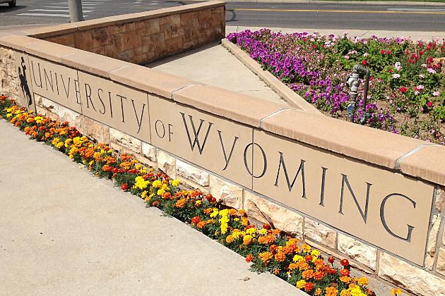 University Of Wyoming Multicultural Graduation Set
