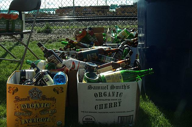 Laramie Recycling