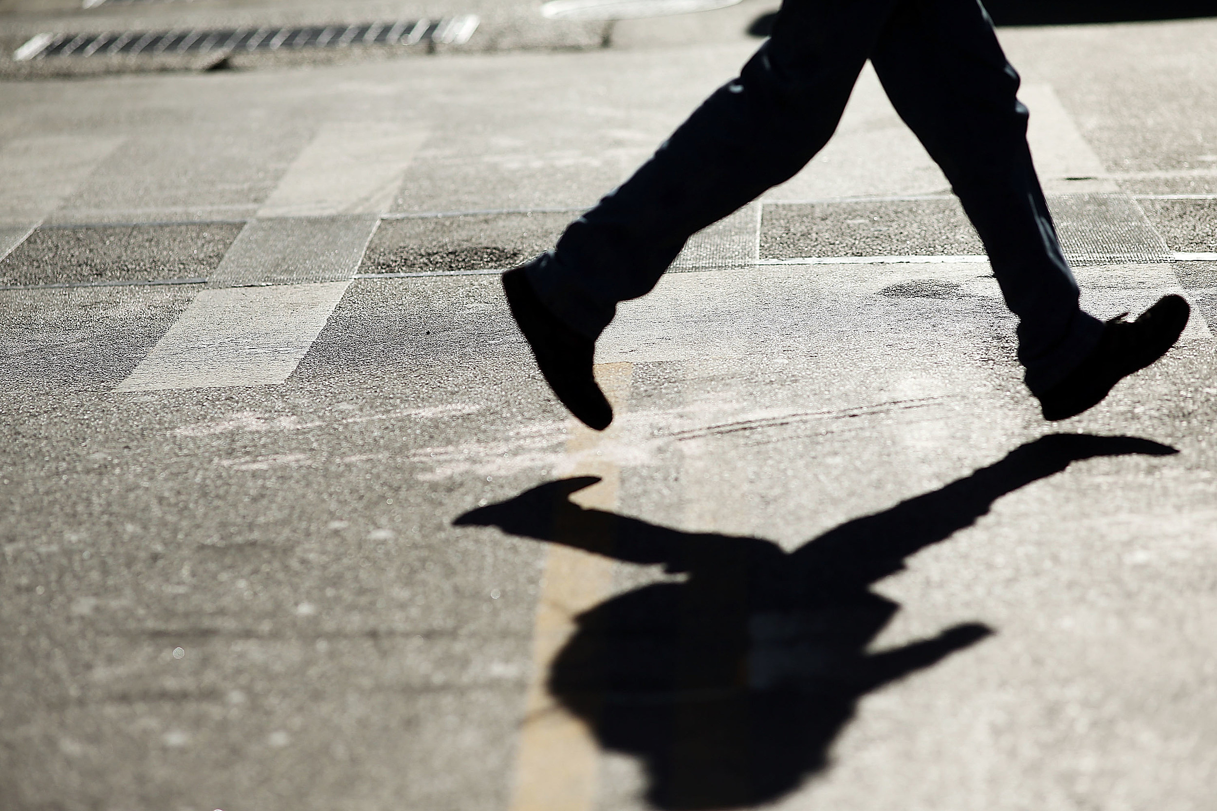 Pedestrian Fatalities On The Rise In New York City